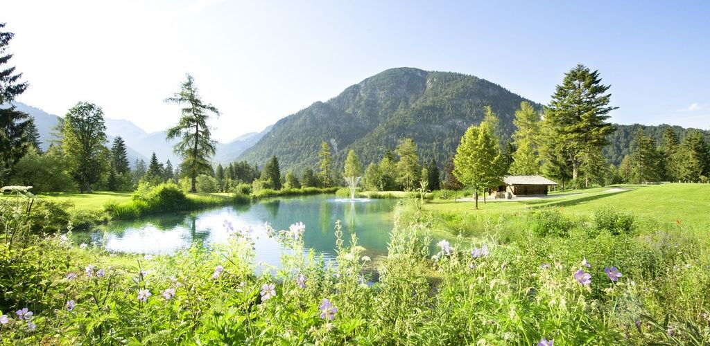 Golf in Pertisau